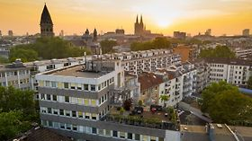 Hotels In Altstadt Sud Cologne